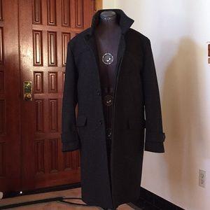 H&M Men's Long Coat